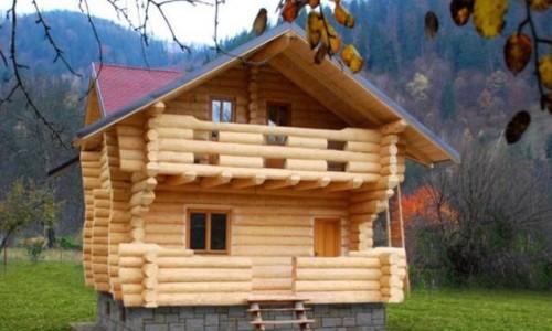 Foloseste un tratament anticarii lemn de la Rom Tech Grup pentru a proteja in totalitate constructiile din lemn!