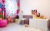 Camera copilului tau va arata asa cum iti doresti cu mobila copii la comanda de la Tia Colors Design!