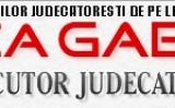 Birou executor judecatoresc Nica M. Gabriel–Birou Individual Executor mereu gata sa te ajute in problemele tale de ordin judiciar!