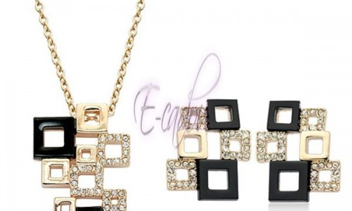 Atentie! E-cadou.com recomanda bijuterii cu cristale Swarovski!