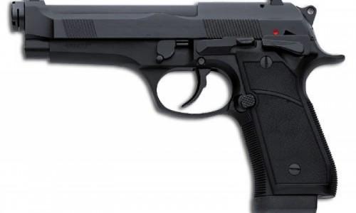 Cursuri port arma in Bucuresti cu Carpathian Shooting Club