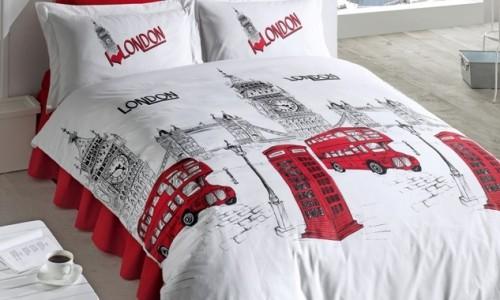 Lenjerii de pat calitative pentru un somn excelent