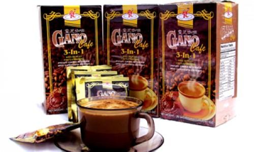 Cafea Ganoderma – un tip de cafea sanatoasa si cu proprietati magice