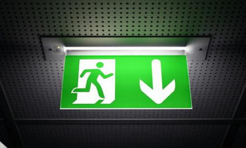 Electrometal-Corpuri iluminat siguranta. Solutii inteligente in situatii de criza!