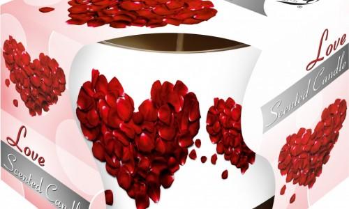 L-parfumate.ro – un magazin online de lumanari care sa trezeasca cele mai fine simturi!