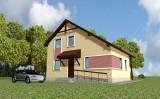 Proiecte case mici pentru cei care iubesc spatiile restranse