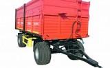 Avantajele achizitionarii unei remorci de tractor