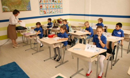 Scolile private din sectorul 3