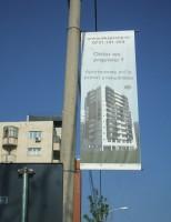 Sa faci publicitate produselor sau serviciilor tale este mult mai usor cu bannere publicitare outdoor  de la Dial Design!