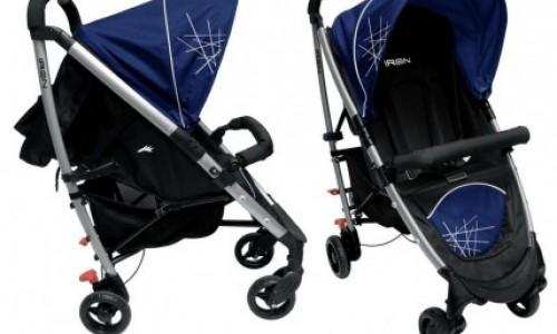 Pentru carucioare pentru copii, apeleaza cu incredere la compania Kreis Design!