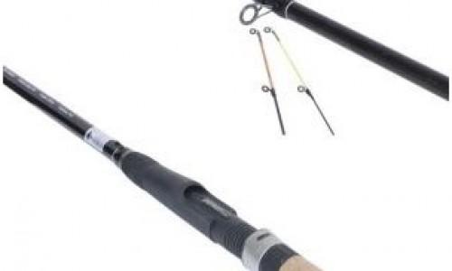 Lansete feeder de la Ideal Fishing!