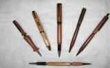 Instrumente unice de scris
