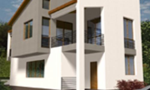 Proiectare arhitectura – in cativa pasi simpli doar cu Art Architecture & Design!