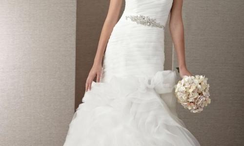Gasesti o varietate de rochii de mireasa minunate la Best Bride