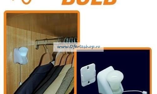 Becuri led Handy Bulb Led de la Oferteshop Grup SRL – pentru confortul spatiului tau!