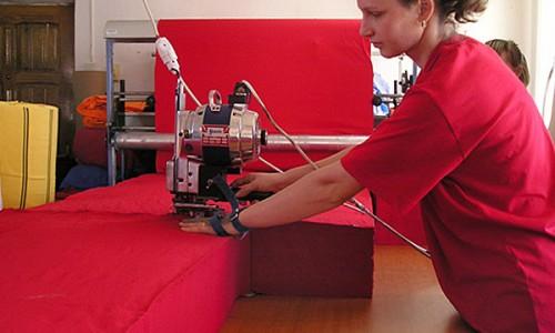 Productie tricotaje bumbac de calitate numai de la Torobisi Tricotex