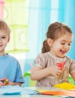 Tehnici folosite la cursurile de dezvoltare personală pentru copii