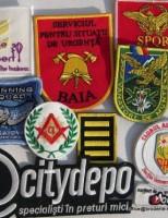 Embleme firma-Hyperion Trade iti personalizeaza uniformele!