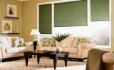 Avantaje rolete textile de interior