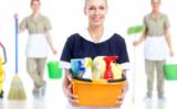 Firma de curatenie Bucuresti – servicii complete la As General Cleaning