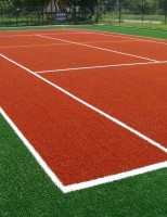 Gazon sintetic  de la Hattrick Sport – cea mai buna solutie de amenajare a bazelor sportive!