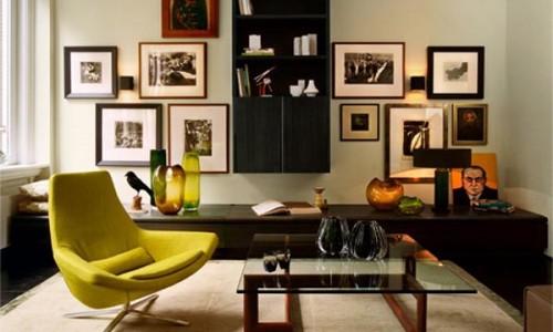 Amenajari interioare-Fine Design Studio iti face casa mai frumoasa!