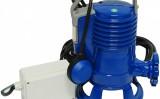 Pompe submersibile cu tocator de calitate germana gasesti la Ecotec