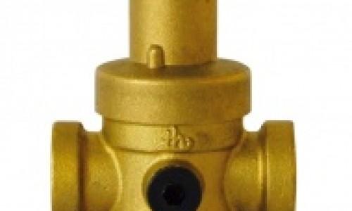 Prima Botosani va ofera reductoare de presiune pentru apa, aer si abur