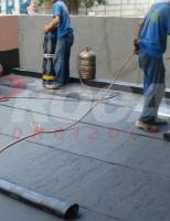 Procas Expert Construct – expertul tau in materie de hidroizolatii acoperisuri!