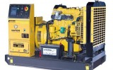 Avantaje generator de curent Diesel