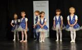 Motive pentru care să vă înscrieți fetița la balet