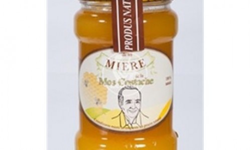 Mierea de albine – comoara naturala