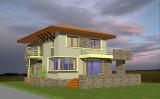 Proiecte case mici pentru un stil de viata modern