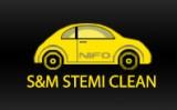 Pistol presiune pentru spalatorii auto de la S&M Stemi Clean