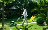 Masina de tuns iarba pentru gradinari profesionisti, pe mall-bb.ro