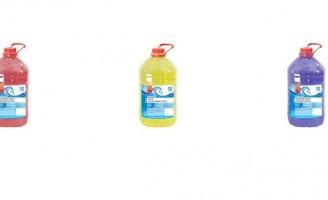 Producator detergenti. Idei practice pentru curatenia de vara