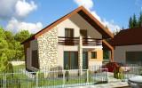 Proiecte case mici pentru confortul casei tale