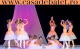 Balet copii – Portile sunt deschise pentru cei mici la Casa de Balet!