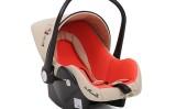 Ce scaune auto sa cumpar pentru siguranta copilului meu?