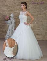 Pentru ziua nuntii tale alege rochii mireasa Sadrini Style