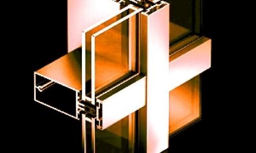 Pentru cladiri ultra moderne – pereti cortina de la Arcom Glass