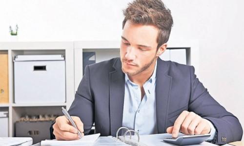 Expert contabil Arad