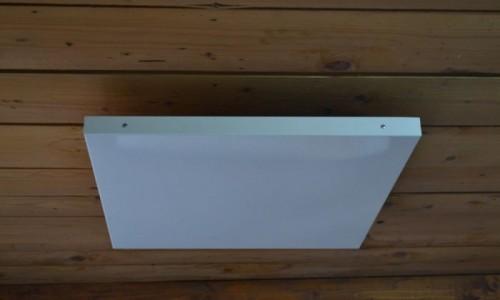 Panouri radiante – caldura la costuri minimale