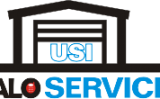 Service usi de garaj de la Alo Service Usi