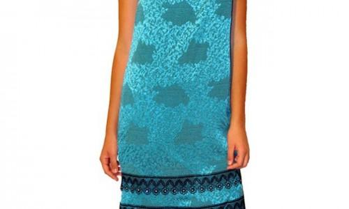 Vara aceasta se poarta rochii D'apre!