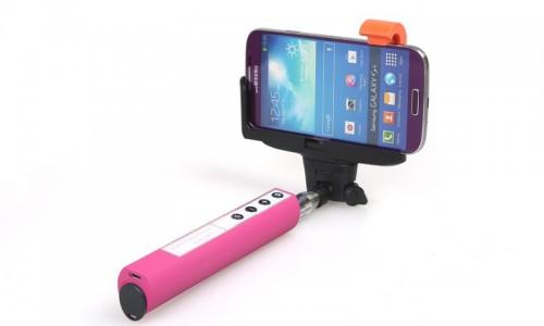 Suport selfie, cadoul ideal pentru toti pasionatii de fotografii