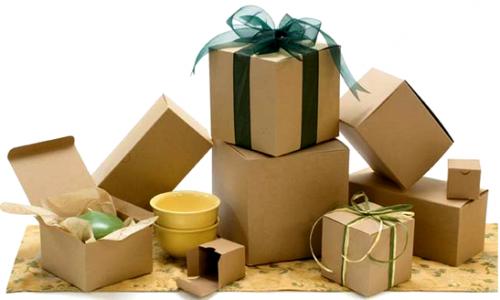 Ambalajele din carton sunt o idee foarte buna pentru a ambala orice produs ati dori sa promovati