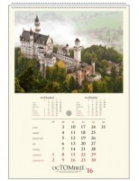 De ce calendare personalizate de la Dalim Promo