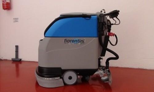 Masina profesionala de curatat pardoseli – un singur echipament care sa execute toate operatiunile de curatare