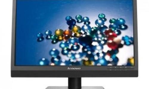 Monitoare Lenovo – Eficiente, practice si de calitate, la un pret bun!